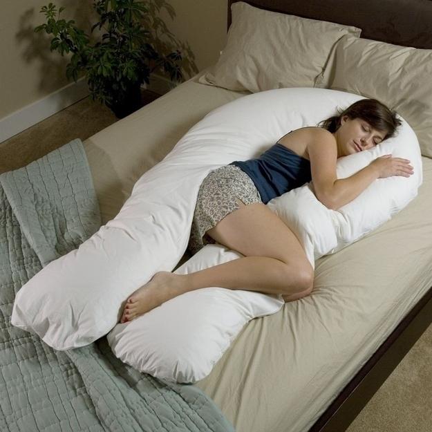 Comfort-U Zwangerschapskussen