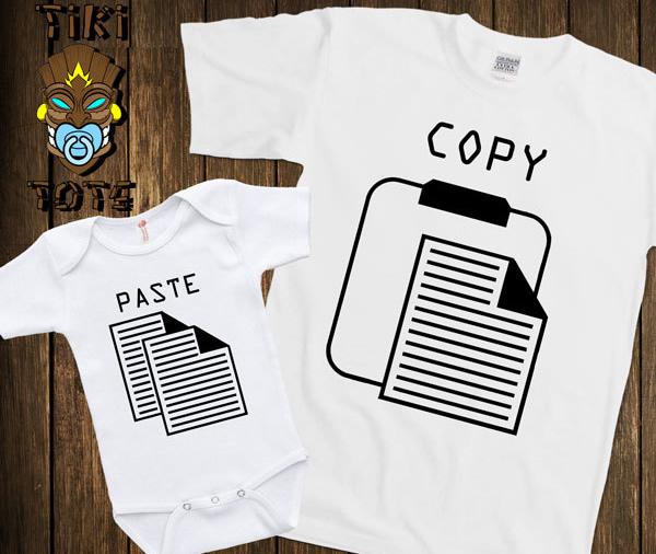 rompertje copy paste