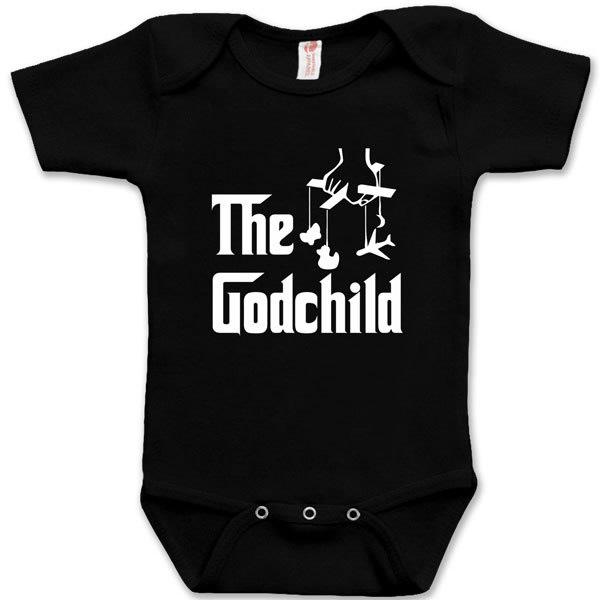 rompertje gebaseerd op The Godfather film